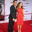 Постер, плакат: Robert Downey Jr Susan Downey