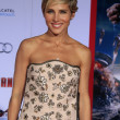 Elsa Pataky - Stockfoto