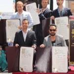 Постер, плакат: Backstreet Boys