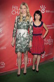 Garfunkel & Oates, Riki Lindhome, Kate Micucci — Stock Photo