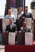 Backstreet Boys — Stock Photo