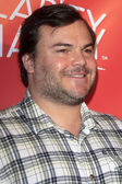 Jack Black — Stock Photo
