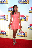 Coco Jones — Stock Photo