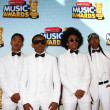 Постер, плакат: Mindless Behavior