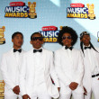 Mindless Behavior — Stock Photo