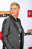 : Ellen DeGeneres — Stock Photo