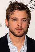 Max Thieriot — Stock Photo