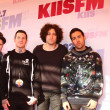 Постер, плакат: Patrick Stump Andy Hurley Joe Trohman and Pete Wentz