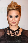Demi Lovato — Stock Photo