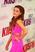 Ariana Grande — Stock Photo