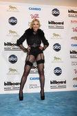 Madonna — Stock Photo