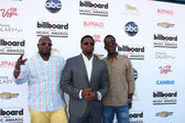 Boyz II Men — Stock Photo