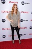 Darby Stanchfield — Stock Photo