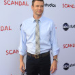 Stock Photo: Scott Foley
