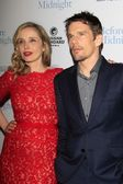 Julie Delpy, Ethan Hawke — Stock Photo