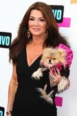 Lisa Vanderpump, Giggy — Stock Photo