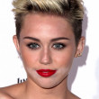 Stock Photo: Miley Cyrus