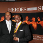 ������, ������: Phill Wilson & Dr Dennis Holmes