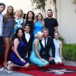 ������, ������: David Foster Family