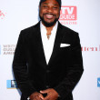 Malcolm-Jamal Warner — Stock Photo