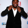Malcolm-Jamal Warner — Stock Photo #26242953
