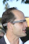 Google Glass — Stock Photo