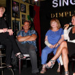 Judi Evans, Wally Kurth, Patrika Darbo, Crystal Chappell — Stock Photo