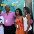 ������, ������: Mike Tyson & Famil