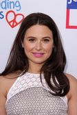 Katie Lowes — Stock Photo