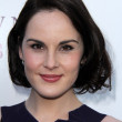 Michelle Dockery — Stock Photo #26597461