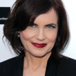 Elizabeth McGovern — Stock Photo