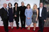 Downton Abbey Cast — Stock Photo
