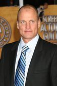 Woody Harrelson — Stock Photo