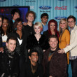 American Idol Top 13 , 2009 — Stock Photo