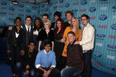 13, top american idol 2009 — Foto Stock