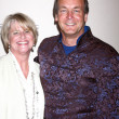 fisher Cindy, doug davidson — Foto de Stock