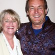 Cindy Fisher, Doug Davidson  — Foto de Stock