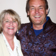 Cindy Fisher, Doug Davidson  — Stockfoto