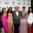 Stock Photo: Judy Reyes, AnOrtiz, DaniRamirez, Marc Cherry, Roselyn Sanchez, Edy Ganem, EvLongoria