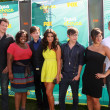 Glee Cast — Stock Photo #26966143