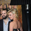 Josh Kelley, Katherine Heigl — Stock Photo