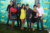 Glee cast — Stockfoto