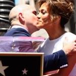 Pitbull, Jennifer Lopez — Stock Photo #27063955