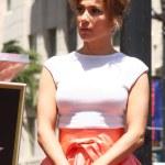 Jennifer Lopez — Stock Photo #27064459