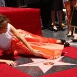 Jennifer Lopez — Stock Photo #27065067