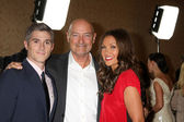 Dave Annable, Terry O'Quinn, Vanessa Williams — Stock Photo