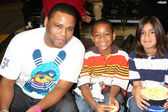 Anthony Anderson & Son — Stock Photo