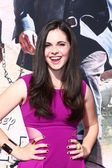 Vanessa Marano — Stock Photo