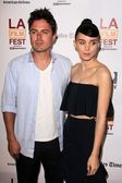 Rooney Mara, Casey Affleck — Stock Photo