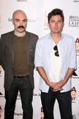 David Lowery, Casey Affleck — Stock Photo
